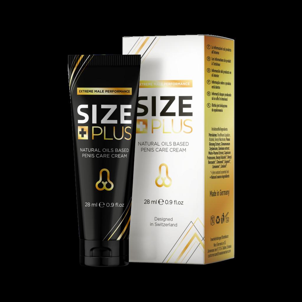 Produkt SizePlus